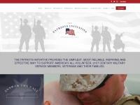 Thepatriotsinitiative.org