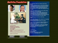 Sarasimeththafoundation.org