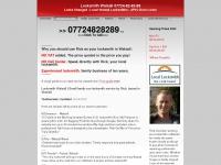 locksmith-walsall.com