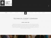 Technical Event Company