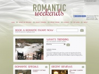 Romanticweekends.co.za