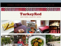 Turkeyredhotel.co.nz