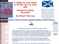 A-midge-in-your-hand-is-worth-two-up-your-kilt.com
