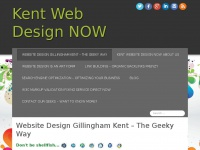 kentwebsitedesignersnow.co.uk Thumbnail