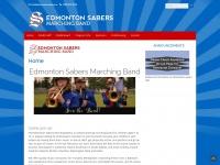 edmontonsabers.ca Thumbnail