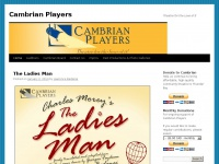 cambrianplayers.ca Thumbnail
