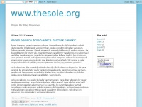Thesole.org