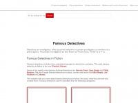 famous-detectives.com