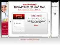 match-ticker.com