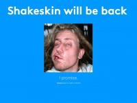 shakeskin.com
