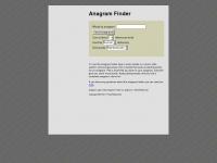 anagramlogic.com