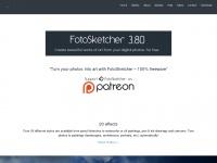 fotosketcher.com