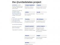 Theunitedstates.io