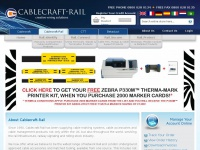 cablecraft-rail.co.uk Thumbnail