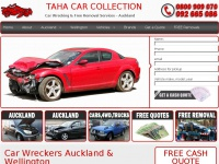 Tahacarcollection.co.nz