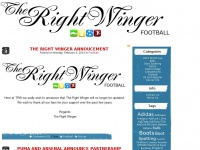 Therightwinger.co.za