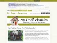 mysmallobsession.com