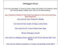 dpileggispicks.com