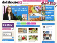 dollshouse.tv Thumbnail