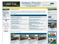 railwaypictures.co.uk Thumbnail