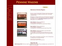 penninewagons.co.uk