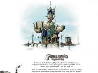 fantasonics.com