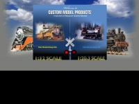 custommodelproducts.com