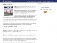 arwviewer.com
