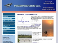 Turnstoneehs.net