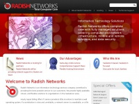 radishnetworks.com