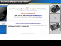 Xtremepowersystems.net