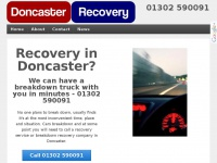 Doncaster-recovery.co.uk