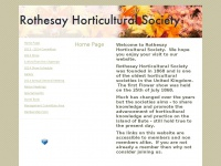 rothesayhorticulturalsociety.com