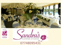 Sandrasflowerstudio.co.uk