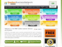 quebecbusinessnetwork.com