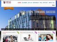 Efagcollege.co.uk
