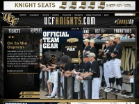 UCF Knights - Official Athletics Site