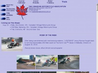 Canmocycle.ca