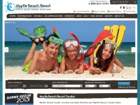 myrtle-beach-resort.com