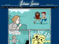 Customerservicer.net