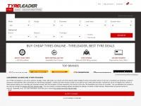 Tyreleader.co.uk