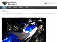 customsportbikes.co Thumbnail