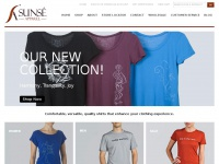 sunseapparel.com