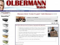 olbermannwatch.com