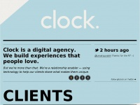 Clock.co.uk