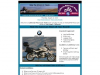 calif-motorcyclerental.com
