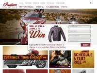 indianmotorcycle.com