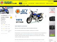 suzukiownersclub.co.uk