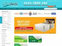 Aaabeds.co.uk