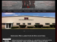 inreclamationexcavating.com